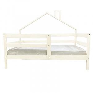 """Кровать 160*80 Incanto """"Scandi"""" софа (белый)"""