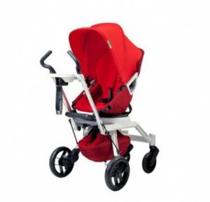 Прогулочная коляска Orbit Baby Stroller G2 (Красный, R)