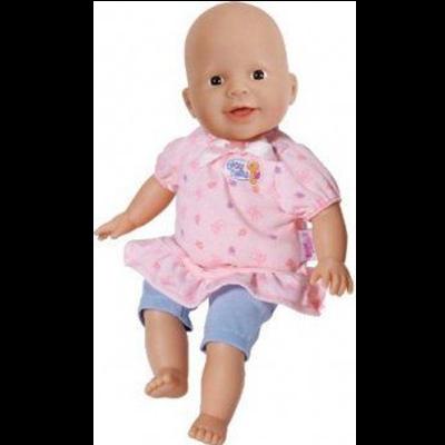 "Игрушка CHOU CHOU Кукла ""Смеющийся малыш"", 36 см, кор. ( 902-547)"