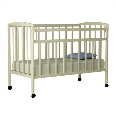 Кровать ВДК Magico mini (Кр1-01 м) колесо, слон.кость
