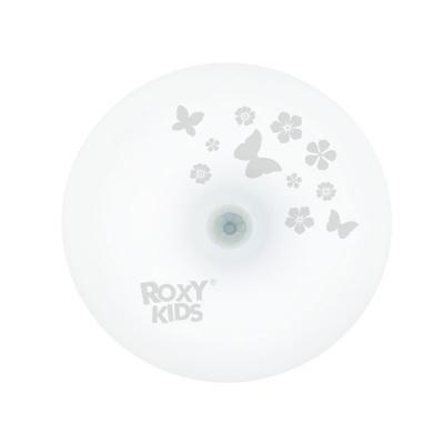 Ночник ROXY-KIDS R-NL3096 с датчиком освещения (на батарейках)