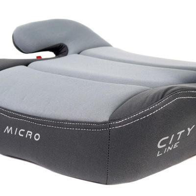 """Автокресло Rant """"Micro"""" City Line гр. 2-3, 15-36 кг. (Grey)"""