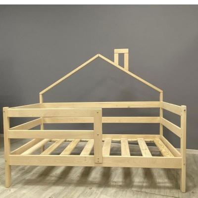 """Кровать 160*80 Incanto """"Scandi"""" софа (натуральный)"""