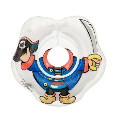 """Круг на шею ROXY-KIDS Flipper FL012 """"Пират"""""""