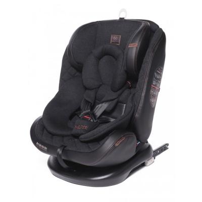 "Автокресло Baby Care ""Shelter"" (0-36кг), (Эко Черный Бамбук (Eco-Black Bamboo)"