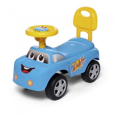 """Каталка Babycare """"Dreamcar"""" (музыкальный руль) (Синий)"""