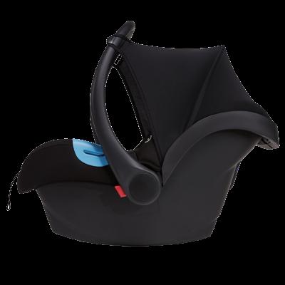 Автокресло Anex 3.0 SS-01 (0+, черное)