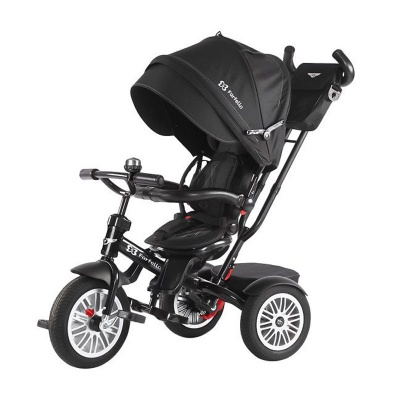 Велосипед Farfello YLT-6188 (Черный)