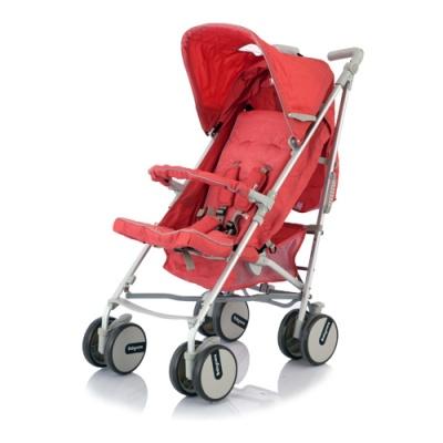 """Коляска пр. Baby Care """"Premier"""" (pink, розовый)"""