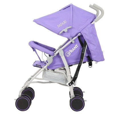 Коляска пр. Rant Safari Comfort (purple, фиолет)
