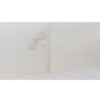 Кровать-машина Romack Dreamer белый еж