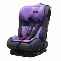 "Автокресло Rant ""Fiesta"" 1029A гр.0-1-2 (purple/фиолетовый)"