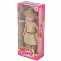 Кукла YAKO Jammy 25 см, M6295