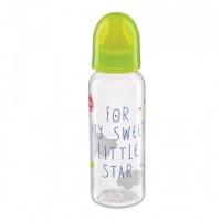 Бутылочка Happy Baby с латексной соской 250 мл 10018