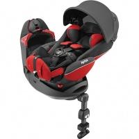 Автокресло Aprica Fladea Grow DX (красный/черный) 93514