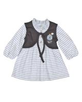 Платье Я Большой 102-552-01 р.80