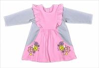 Платье Я Большой 107-594-01 р.86