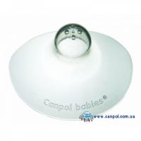 Накладки защитные на сосок Canpol размер S, 2 шт. 240103003