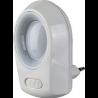 Светильник Навигатор NNL-SW01-WH 220B выключатель 71971 16563