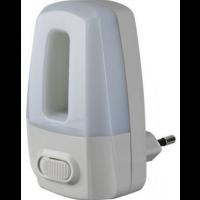 Светильник Навигатор NNL-SW01-WH 220B выключатель 71972 16564