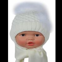Комплект Xamillion (шапка+шарф) 2апм 1493