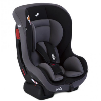 Автокресло Joie Tilt Two Tone Black гр. 0+/1