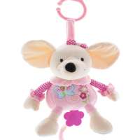 Игрушка подвеска BabyOno Мышка 927