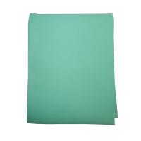 Наматрасник Папитто 0050 ПВХ 70х60 зеленый