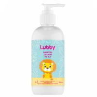 Шампунь детский Lubby 20578 (от 0 мес.), 250 мл