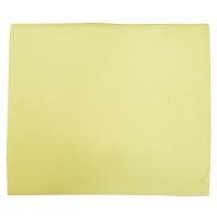 Наматрасник Папитто 334 махровый 70х60 желтый