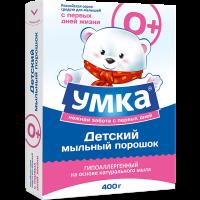 СМС детский УМКА 400 гр. 870462