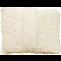 Мочалка махровая Папитто арт.3512
