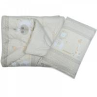 Комплект СГ-064 (одеяло+подушка, бамбук)