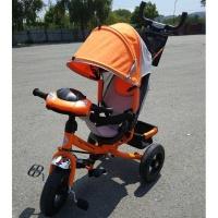Велосипед My Mumi 5588 оранжевый