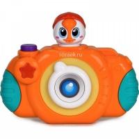 Музыкальная подвеска Baby Care BC1013 (фотоаппарат)