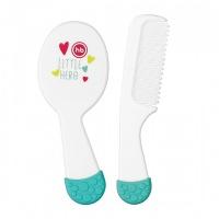 Набор детских расчесок для волос Happy Baby 17010