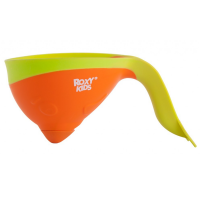 Ковшик ROXY-KIDS RBS-0040-O для ванны Flipper с лейкой (оранжевый)