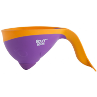 Ковшик ROXY-KIDS RBS-0040-V ковш для ванны Flipper с лейкой (фиолетовый)