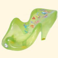 """Кресло в ванну TEGA """"AQUA"""" (green-зеленый)"""
