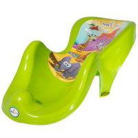 "Кресло в ванну TEGA ""Сафари"" (green-зеленый)"