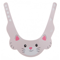 Козырек защитный для мытья головы ROXY-KIDS (Серый котёнок) RBC-492-GY