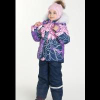 Комплект Stella М-403/3 (110-30 ) для девочки Пион