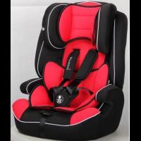 Автокресло Maremi GL999 1-2-3 (черный/красный)