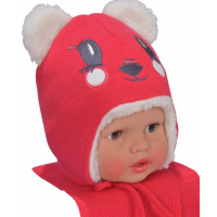 Комплект Xamillion (шапка+шарф) 2апм 80168