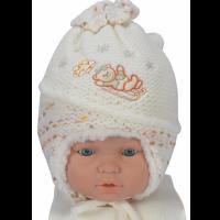 Комплект Xamillion (шапка+шарф) 2апм 80159