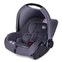 Автокресло Baby Care Lora (0-13кг) (Серый/Серый (Grey/Grey))