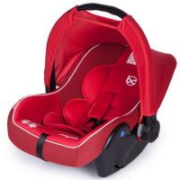 Автокресло Baby Care Lora (0-13кг) (Красный (Red))