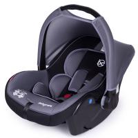Автокресло Baby Care Lora (0-13кг) (Grey (Black))