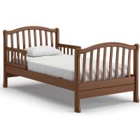 Кроватка 160*80 Nuovita Destino Noce scuro (Темный орех)