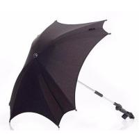 Зонт для коляски АNEX с раздвижным стержнем т.м. (Q1 black)